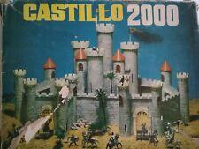 Caja castillo Reamsa, jecsan, elastolin