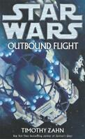 Star Wars: Outbound Flight by Timothy Zahn, NEW Book, FREE & FAST Delivery, (Pap