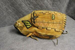 Mizuno MM1300 North American Steerhide Custom Formed Pocket Baseball Glove
