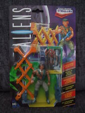 Kenner Aliens Space Marine O'Malley Action Figure RARE UK Release