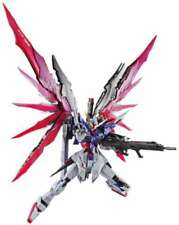 METAL BUILD mobile suit Gundam Seed Destiny Gundam Action Figure Bandai