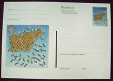 Postal Card, Stationery