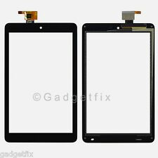 "OEM Dell Venue 8 Android Tablet 8"" 3830 Touch Screen Digitizer Replacement Part"