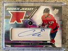 Top 2020-21 NHL Rookie Cards Guide and Hockey Rookie Card Hot List 60