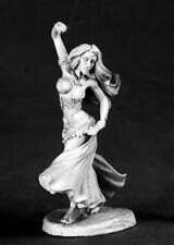 Nalani Dancing Girl 03531 - Dark Heaven Legends - Reaper MiniaturesD&D Wargames