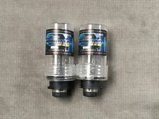 D4S 35W XENON HID HEADLIGHT BULBS OE REPLACEMENT For 07-15 LS460 6000k 8000k