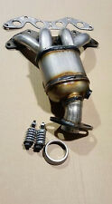 2001 2002 2003 2004 HONDA CIVIC EXHAUST MANIFOLD W/CATALYTIC CONVERTER