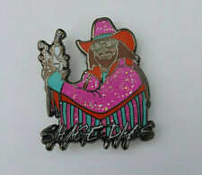 NEW! Savage Dabs Hat Pin - Macho Man Dab Pins - Heady Festival Rave Gear Pinback