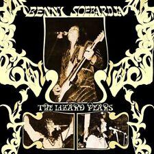 Benny Soebardja - The Lizard Years [CD]