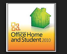Microsoft Office 2010 Home and Student ; Produkt Key ; 32&64 Bit ; Express Mail