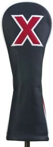 Titliest USA Flag Limited Hybrid Golf Headcover Red White Blue Leather NEW