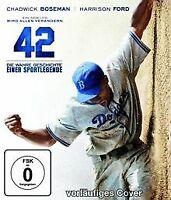 42 von Brian Helgeland | DVD | Zustand gut