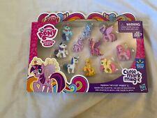 My Little Pony Friendship Is Magic Princess Twilight Sparkle & Friends Mini Set
