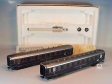 Märklin H0 43219 Schnellzugwagen-Set Loreley der DB KKK & NEM Nr. 1 OVP #7949