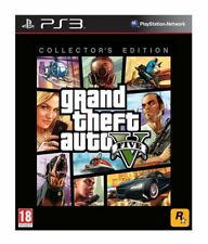 GTA 5 Limited Edition PS3