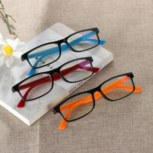 Reading Gaming Anti Blue Light Block Eye Protection Computer Glasses Goggles