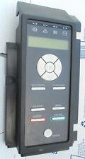 Seiko W-64S Wide format Printer OPERATOR'S CONTROL PANEL