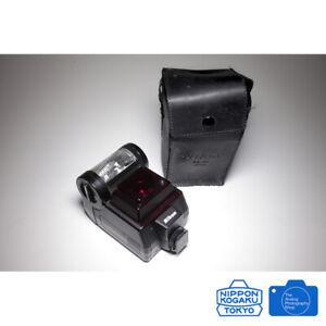 Nikon SB-20 Speedlight Flash Unit for Nikon AF and Manual Film Cameras