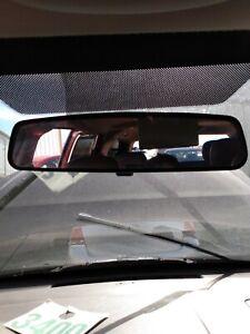2005-2009 Chevrolet Chevy Uplander Rear View Manual Interior Mirror