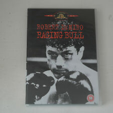 DVD Raging Bull (Wide Screen) [DVD] [1981] DeNiro