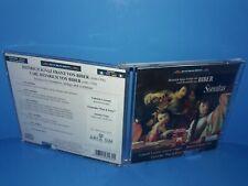 Biber: Sonatas / Cassone, Falcone, Frigé, Monti, et al by Roberto Falcone CD