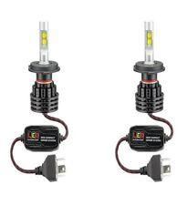 H4 LED HEADLIGHT UPGRADE KIT LED AUTOLAMPS