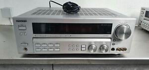 Dolby Digital Surround Receiver Kenwood KRF-V7060D
