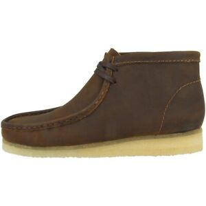 S Oliver zapatos caballero schnürschuhe botas de cuero Nut GR 41-45