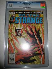 Marvel Comics Doctor Strange # 58 CGC 9.8