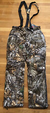 Under Armour Hunting Pants/bib Mens Medium Nwt UA Timber Pants 1316736-991