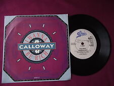 "Calloway - I Wanna Be Rich. 7"" vinyl single (7v2410)"