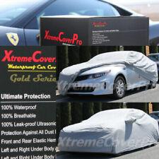 WATERPROOF CAR COVER W/MIRRORPOCKET GREY for 2015 2014 2013 2012 2011 KIA OPTIMA
