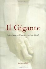 Il Gigante: Michelangelo, Florence, and the David