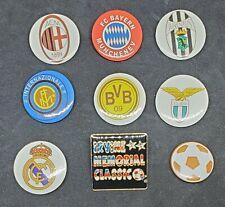 Juventus metal pin badge brooch Football Soccer Champion Italian LEGA CALCIO