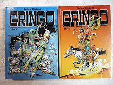 Gringo,Col.Completa 2 Tomos,Carlos Gimenez,Glenat 2009