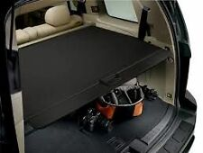 2009 - 2013 Honda Pilot Touring Cargo Cover BLACK OEM 08U35-SZA-110A