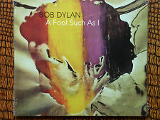 CD.BOB DYLAN.A FOOL SUCH AS I.9 TI. UNREALESED +13 TITRES SESSIONS JOHNNY CASH