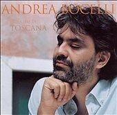 Andrea Bocelli - Cieli Di Toscana CD Free Shipping In Canada