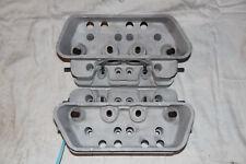 Top Zylinderköpfe Porsche 356 pre-A bis C 60/75 PS cylinder heads 616/
