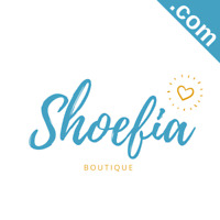 SHOEFIA.com 7 Letter Short .Com Catchy Brandable Premium Domain Name for Sale