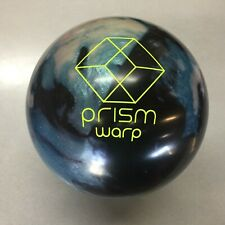 Brunswick Prism Warp Hybrid PRO CG   BOWLING ball 15 lbs    NEW IN BOX!   #160