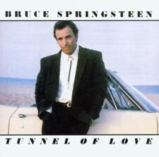 Tunnel of Love 5099751130420 by Bruce Springsteen CD