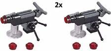 NEW Lego Star Wars 75138 Hoth Attack 2x Heavy Blaster Guns Lots