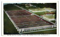 War and Navy Building, Washington, DC Postcard *6E(2)28