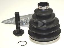 Faltenbalgsatz, Antriebswelle für Radantrieb Vorderachse SPIDAN 24682