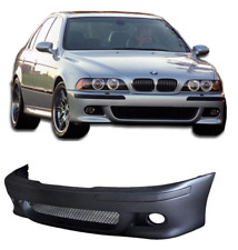 M look M5 style Front bumper kit For BMW 5 series E39 saloon touring M5 bumper