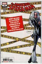 Amazing Spider-man #10 Black Cat Main Marvel Comic 1st Print 2018