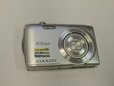 ⏩READ FIRST⏪  Nikon Coolpix S3300 16.0 MP  ⏩ Camera ONLY ✶ NOTHING ELSE⏪