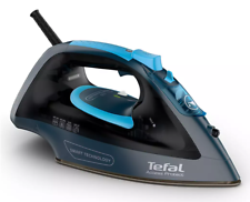 Tefal FV1611G0 Steam Iron Maestro Access Protect OneTemp 2100w Black & Blue