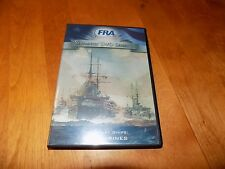 SUBMARINES Subs Sub Nuclear The Great Ships US Naval History Channel FRA DVD